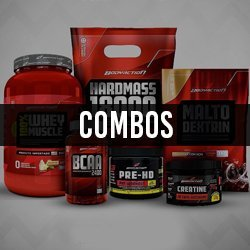 Combos Reveillon Fit