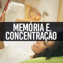 Memória e Concentração