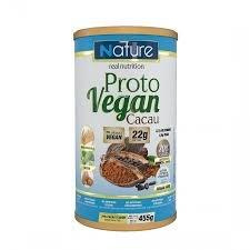 Proto Vegan Cacau (455g)