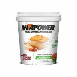 Pasta de Amendoim Coco Protein (1,005Kg)