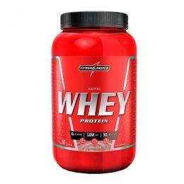 Nutri Whey Protein Pote (907g) - Vencimento 31/08/2020