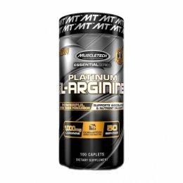Platinum 100% L-Arginina (100 tabs)