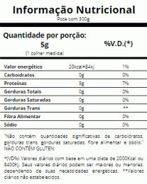 Glutamina (30 sachês de 5g)