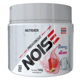 Noise Pre Workout (150g) Nutrata