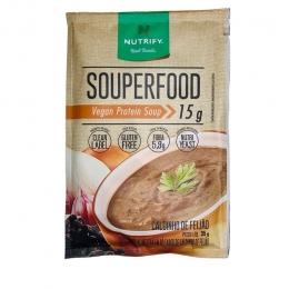 Superfood Sachê (35g) - Caldinho de Feijão