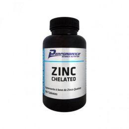 Zinc Chelated